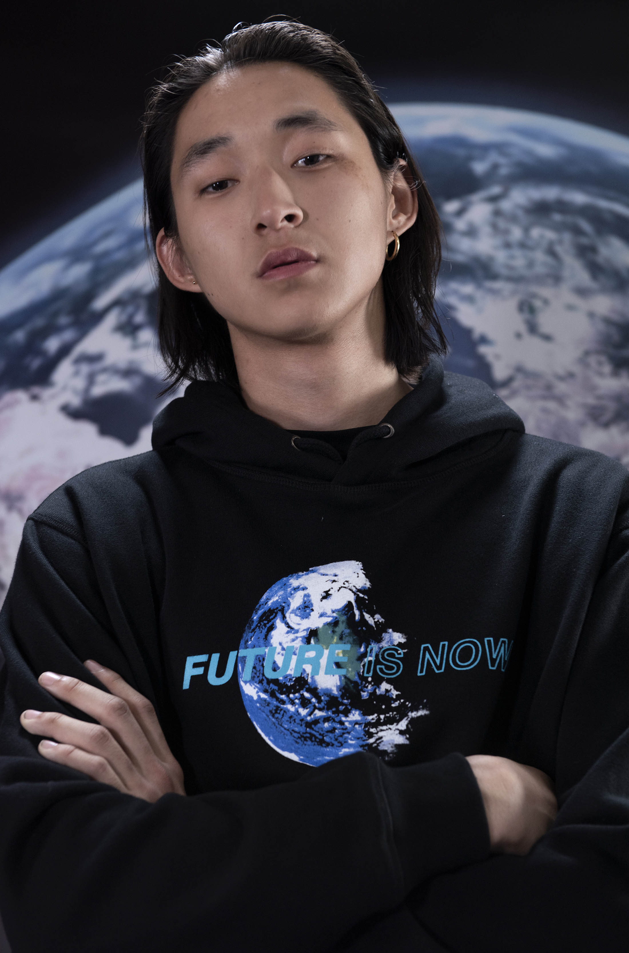 Future Is Now SS19 Men