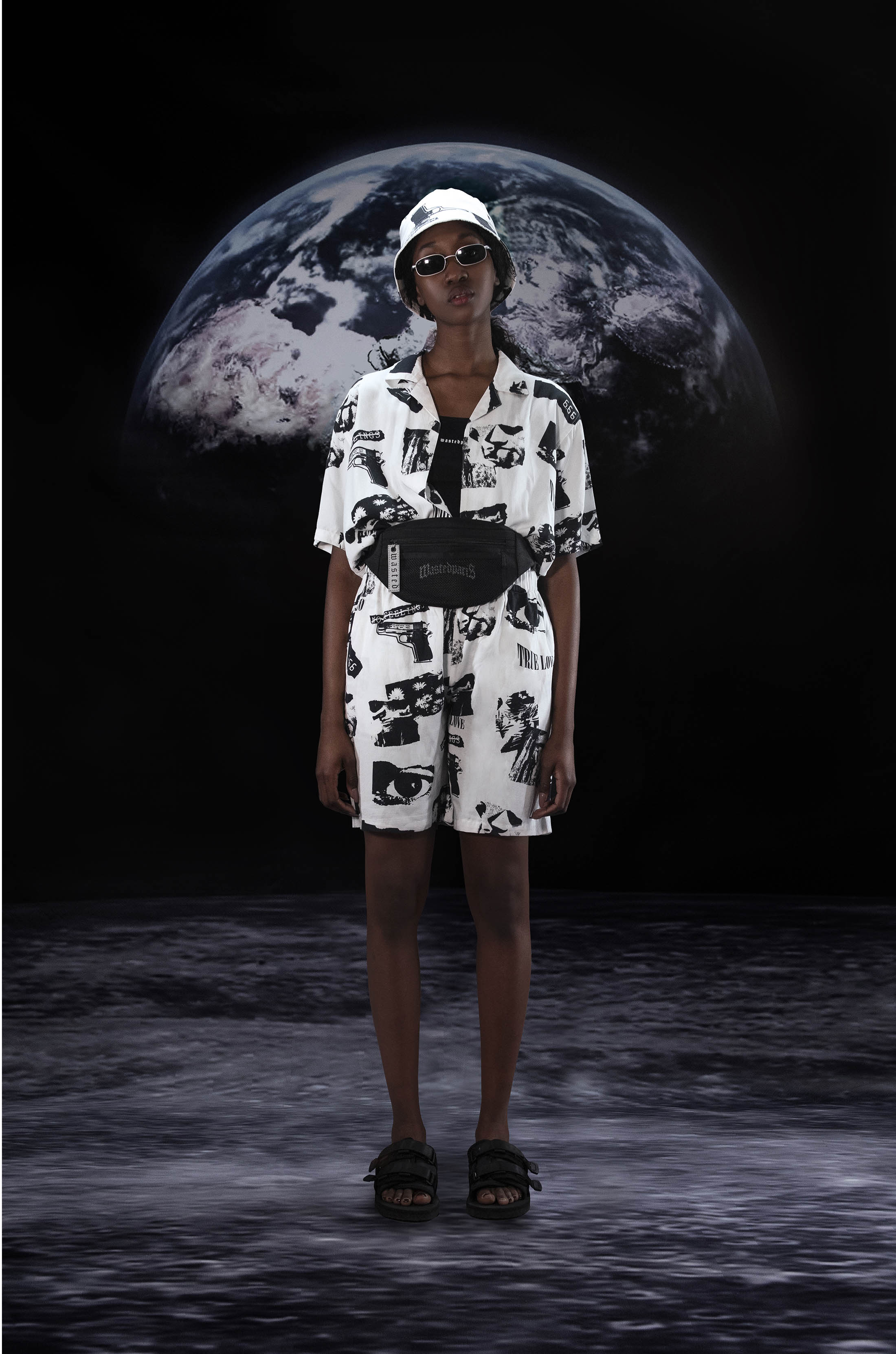 Future Is Now SS19 Women